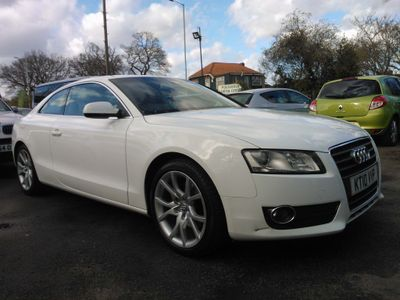 Audi A5 Coupe 1.8 TFSI Sport 3dr