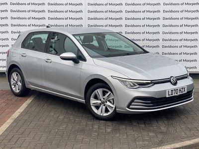 Volkswagen Golf Hatchback 1.5 TSI EVO Life (s/s) 5dr