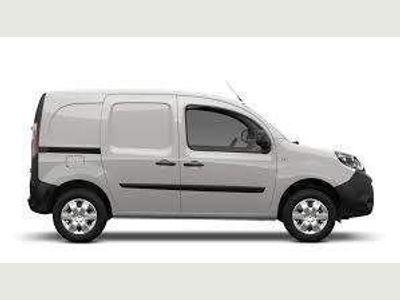 Renault Kangoo Panel Van 1.5 ML 19DCi 90