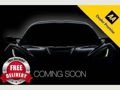 Vauxhall Astra Hatchback 1.4 i 16v Club 5dr