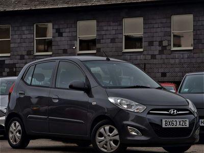 Hyundai i10 Hatchback 1.2 Active 5dr
