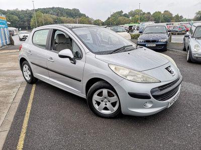Peugeot 207 Hatchback 1.4 16v SE 5dr