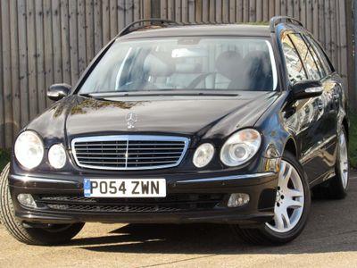 Mercedes-Benz E Class Estate 3.2 E320 Avantgarde 5dr