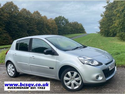 Renault Clio Hatchback 1.5 dCi 20th 5dr