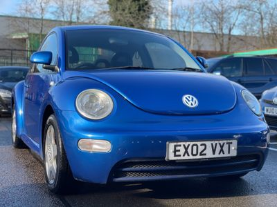 Volkswagen Beetle Hatchback 2.0 Colour Concept 3dr