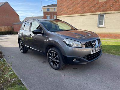 Nissan Qashqai SUV 1.6 360 5dr