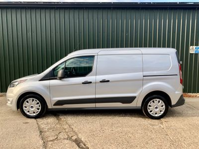 Ford Transit Connect Panel Van 1.0T 200 Trend L1 5dr