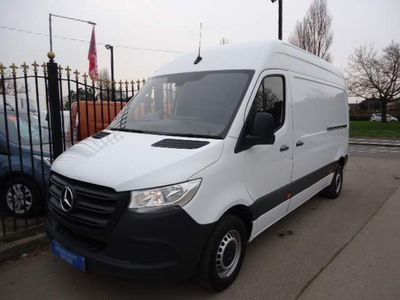 Mercedes-Benz Sprinter Panel Van 2.1 314 CDi FWD L2 H1 EU6 5dr