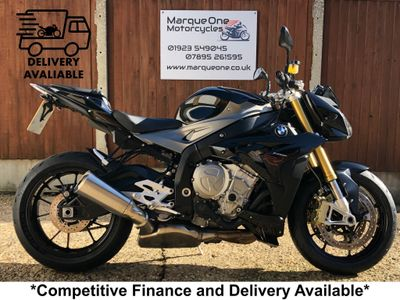 BMW S1000R Naked S1000R Sport ABS Naked