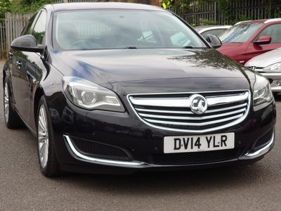 Vauxhall Insignia Hatchback 2.0 CDTi ecoFLEX Energy (s/s) 5dr