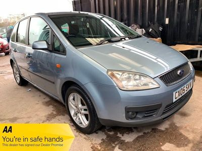 Ford Focus Unlisted ZETEC