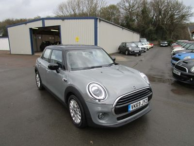 MINI Hatch Hatchback 1.5 Cooper Classic (s/s) 5dr