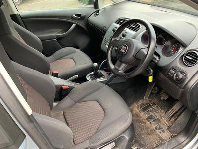 SEAT Altea MPV 1.9 TDI Reference Sport 5dr