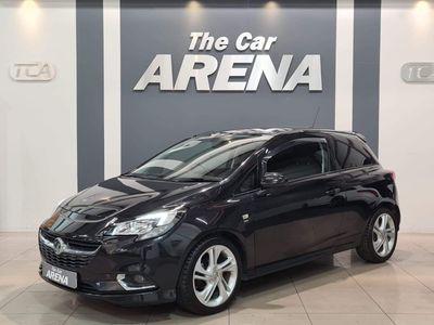 Vauxhall Corsa Hatchback 1.4i ecoFLEX SRi VX Line 3dr