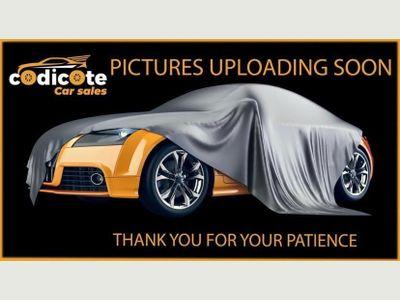 Ford Focus Hatchback 1.6 TDCi Zetec S 5dr