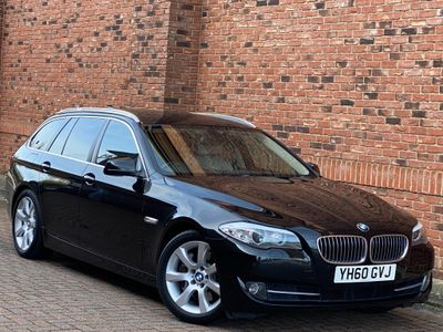 BMW 5 Series Estate 3.0 530d SE Touring 5dr
