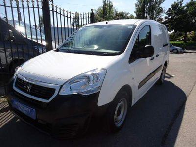 Peugeot Partner Panel Van 1.6 BlueHDi S L2 LWB 6dr
