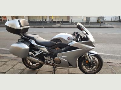 Honda VFR800F Sports Tourer 800 F ABS