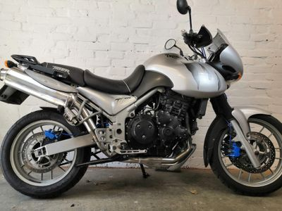 Triumph Tiger 955 Tourer