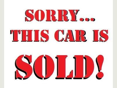 Vauxhall Astra Hatchback 1.6 CDTi BlueInjection SRi Auto 5dr