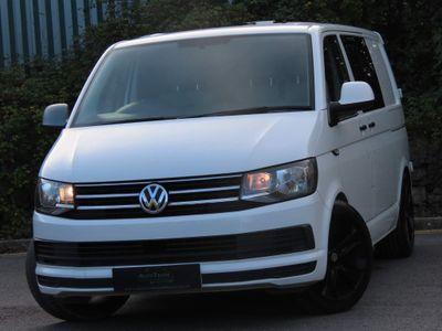 Volkswagen Transporter Panel Van 2.0 TDI BlueMotion Tech T30 Startline Panel Van SWB 4dr (SWB)