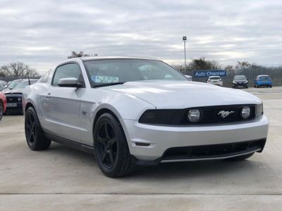 Ford Mustang Coupe 5.0 V8 GT