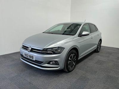 Volkswagen Polo Hatchback 1.0 EVO United (s/s) 5dr