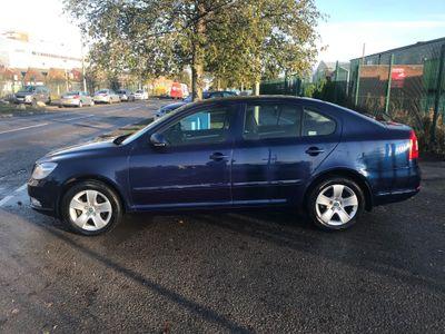 SKODA Octavia Hatchback 2.0 TDI PD Elegance 5dr