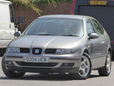 SEAT Leon Hatchback 1.8 20v SE 5dr