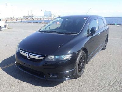 Honda Odyssey Unlisted M AERO SPECIAL EDITION 7 SEATER