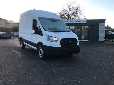 Ford Transit Panel Van 350 L2 H3 LEADER *A/C* FWD
