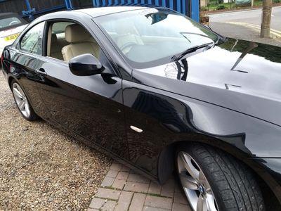 BMW 3 Series Coupe 2.0 320i SE Highline 2dr