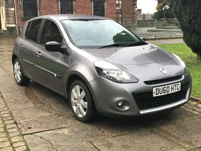 Renault Clio Hatchback 1.2 T 16v 20th 5dr