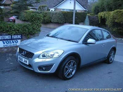 Volvo C30 Coupe 2.0 SE Lux 3dr