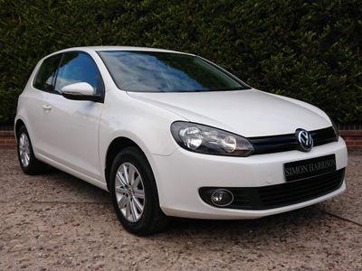Volkswagen Golf Hatchback 1.4 S 3dr