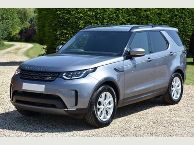 Land Rover Discovery Other 3.0 SD V6 SE Auto 4WD EU6 (s/s) 5dr