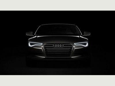 Audi A3 Hatchback 2.0 TDI S line Sportback 5dr