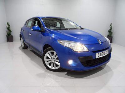 Renault Megane Hatchback 1.6 16V I-Music 5dr