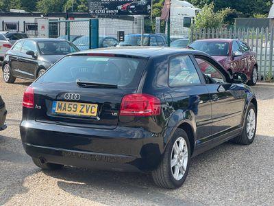 Audi A3 Hatchback 1.6 SE S Tronic 3dr