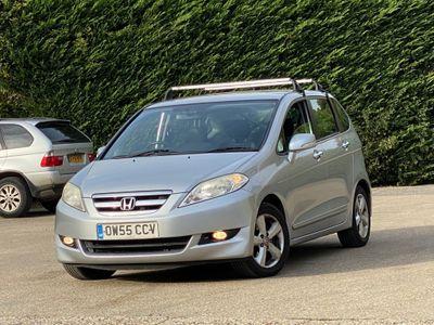 Honda FR-V MPV 2.2 i-CDTi Sport 5dr