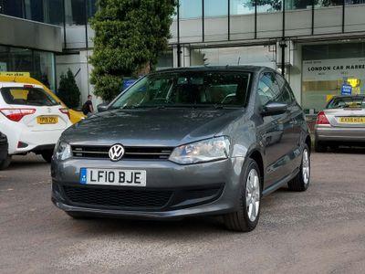 Volkswagen Polo Hatchback 1.4 SE DSG 3dr
