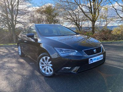 SEAT Leon Estate 1.2 TSI SE (Tech Pack) Sport Tourer (s/s) 5dr