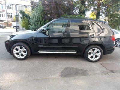 BMW X5 SUV 3.0 30d SE xDrive 5dr