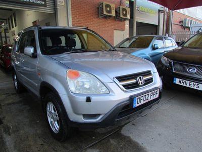 Honda CR-V SUV 2.0 i-VTEC SE Sport 5dr