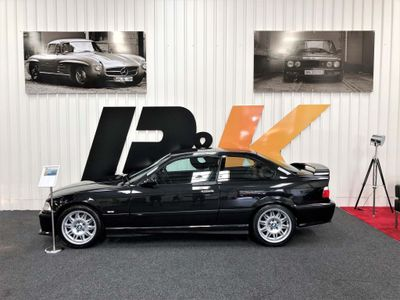 BMW M3 Coupe 3.2 Evolution 2dr