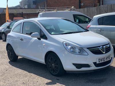 Vauxhall Corsa Hatchback 1.3 CDTi ecoFLEX 16v S (s/s) 3dr (a/c)