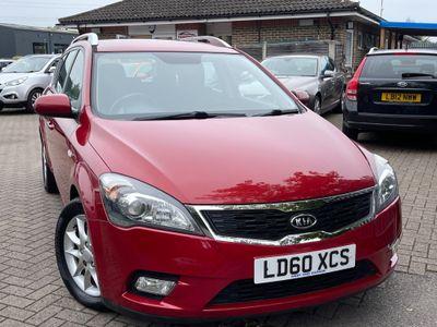 Kia Ceed Estate 1.6 2 Sports Wagon 5dr