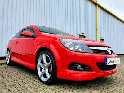 Vauxhall Astra Hatchback 1.8 i VVT 16v SRi Exterior Pack Sport Hatch 3dr