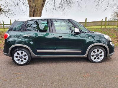 Fiat 500L MPV 1.6 MultiJet Trekking 5dr
