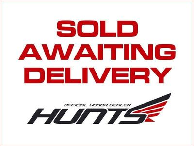 Honda NC750 Adventure 750 X ABS DCT